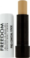 Freedom Pro Conceal Stick Light Medium 6.5gr