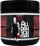 Rich Piana 5% All Day You May 485gr Fruit Punch