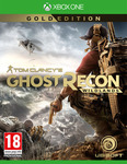 Tom Clancy's Ghost Recon Wildlands (Gold Edition) XBOX ONE