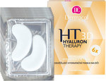 Dermacol Hyaluron Therapy 3D Refreshing Eye Mask 6x6gr