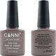 Canni Nail Art Color Coat 149 Pinkish Gray