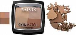 Astor Skin Match 4ever Bronzer 001 Blonde 7.65gr