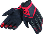 Dainese Paddock Black/Red