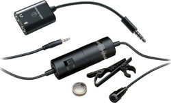 Audio Technica ATR3350iS