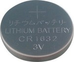 Jupio Lithium Battery CR1632 (1τμχ)