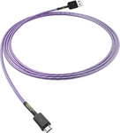 Nordost Purple Flare USB 2.0 to micro USB Cable Μωβ 7.0m