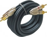 Dynavox Cable 2x RCA male - 2x RCA male 2m (204013)