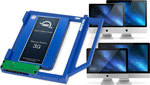 OWC iMac 2009-2011 Optical Bay Hard Drive / SSD Mounting Solution