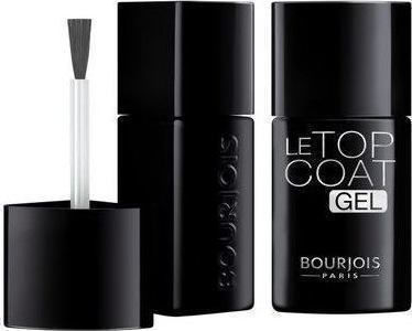 Bourjois Paris Le Top Coat Gel