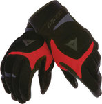 Dainese Desert Poon Black/Anthracite/Red