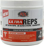 Athletic Xtreme Ultra Reps 174gr
