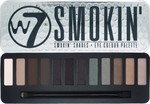 W7 Cosmetics Smokin'