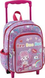 28c43a9182 Προσθήκη στα αγαπημένα menu Graffiti Trolley Bee Baa Boo 160262