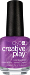 CND Creative Play The Fuchsia Is Ours 442