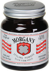 Morgan's Slick Firm Hold 50ml