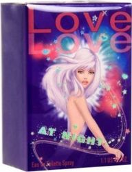 Morgan Love Love At Night Eau de Toilette 35ml