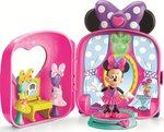 Fisher Price Minnie's Fashion On the Go - Βαλιτσάκι Μόδας
