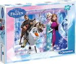 Supercolor Frozen 100pcs (07243) Clementoni
