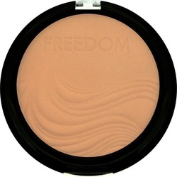 Freedom Make Up London London Pressed Powder Shade 101 Translucent 4gr