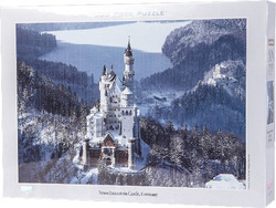 Castle Neuschwanstein Germany 174 1000pcs (69-642) OEM