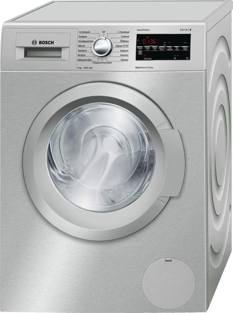 Προσθήκη στα αγαπημένα menu Bosch WAT284X9GR fca637c7264