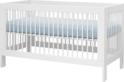 Pinio Basic Cot-Bed 140x70