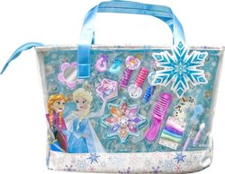 Markwins International Disney Frozen A Royal Winters Beauty Tote