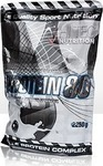 Hitec Nutrition Protein 80 2250gr Φράουλα