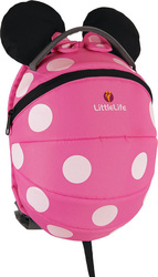 Littlelife Minnie Mouse L12440
