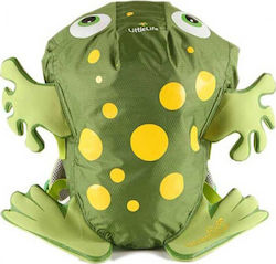 Littlelife Green Frog L12040