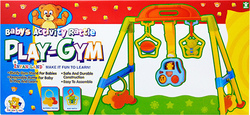 OEM Play Gym 20010AS/GG