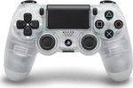 Sony DualShock 4 Controller Crystal