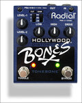 Radial Tonebone Hollywood Bones Distortion R800 7100