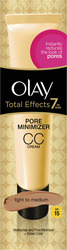 Olay Total Effects 7 in 1 Pore Minimizer CC Cream Light to Medium SPF15 50ml