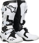 Alpinestars Tech 10 White 2012