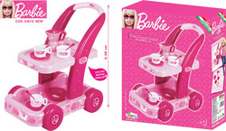 Faro Barbie Coffee Trolley