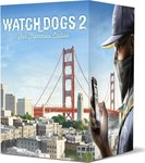 Watch Dogs 2 (San Francisco Edition) PS4
