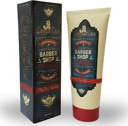 Dapper Dan Classic Shave Cream 125ml