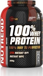 Nutrend 100% Whey Protein 900gr Chocolate & Cacao