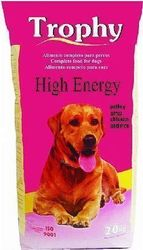 Trophy High Energy Chicken and Rice 20kg