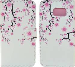Ancus Book Art Collection Almond Tree (Galaxy S6 Edge)