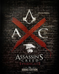 Assassin's Creed Syndicate (The Rooks Edition) PS4