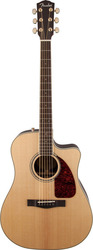 Fender CD-320ASRWCE Natural