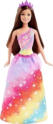 Mattel Barbie Princess Rainbow