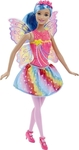 Mattel Barbie Rainbow Kingdom Fairy Doll