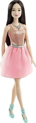 Mattel Barbie Glitz Outfits - Soft Pink - Black Hair