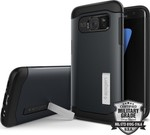 Spigen Slim Armor Metal Slate (Galaxy S7 Edge)