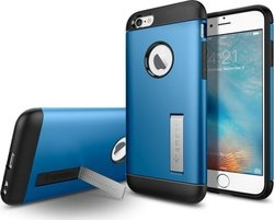 Spigen Slim Armor Electric Blue (iPhone 6/6s)