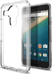 Spigen Ultra Hybrid Crystal Clear (LG Nexus 5X)
