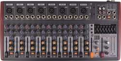 EuroDynamic AM-1202FX